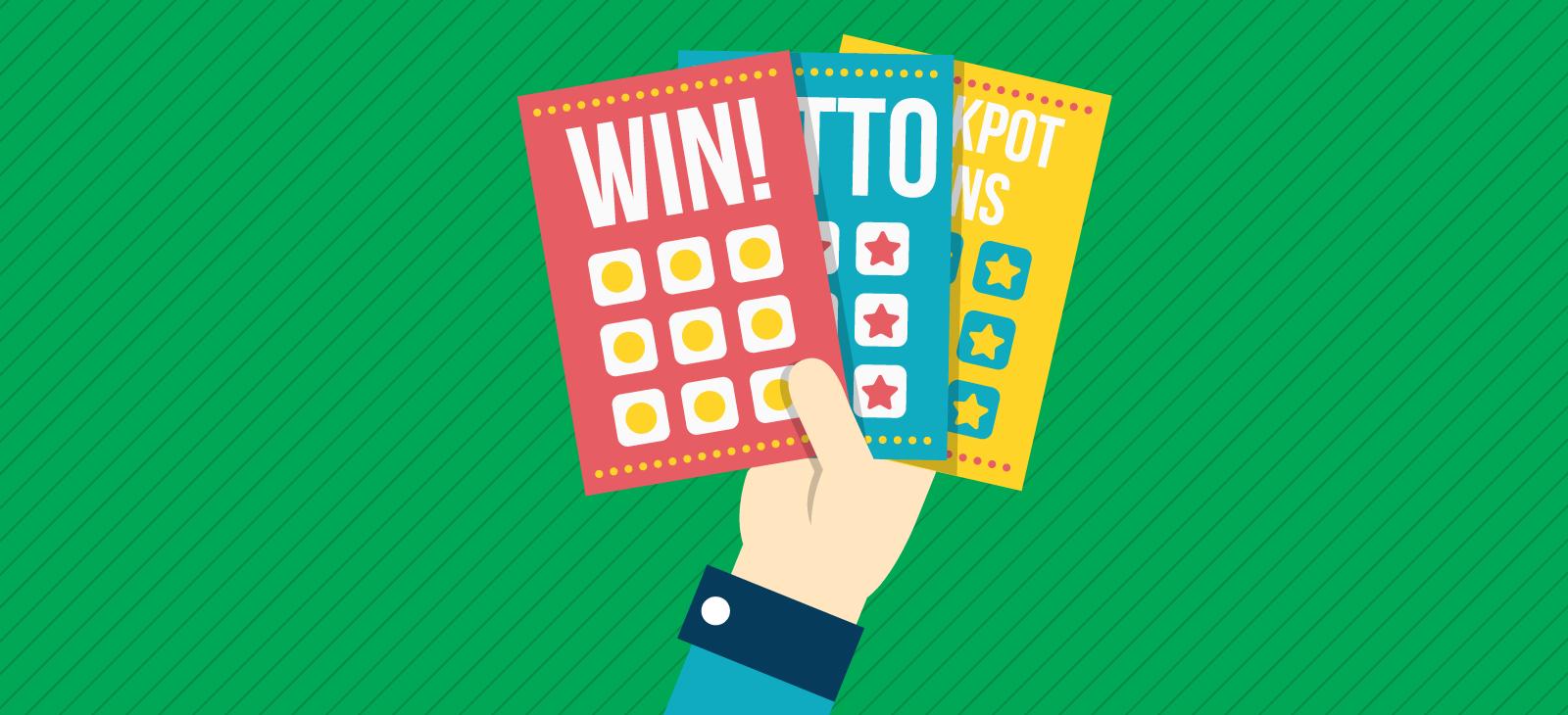 online lottery
