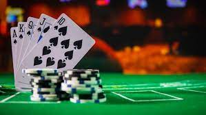 Reasons for the popularity of the online casino games