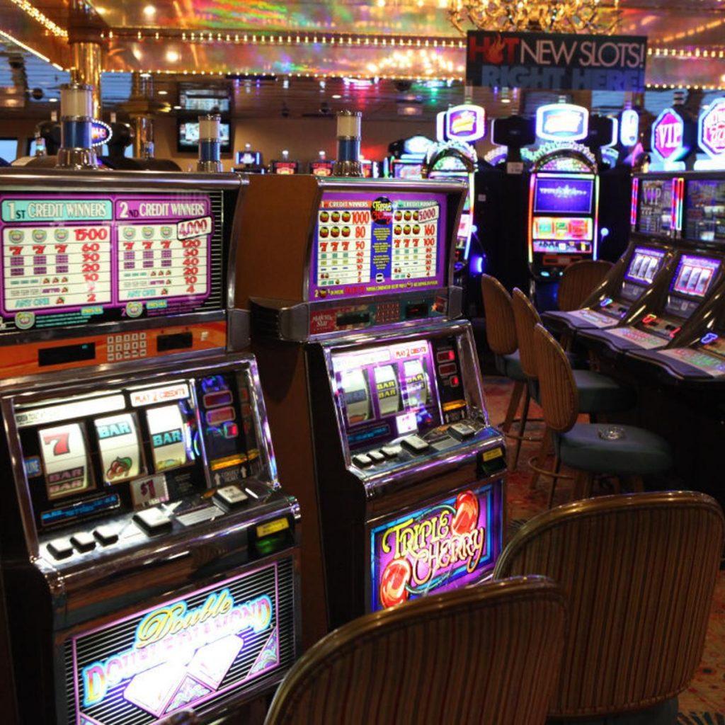 buffalo slot machine online free